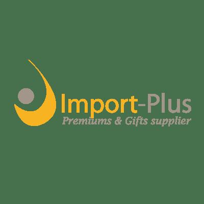 import plus