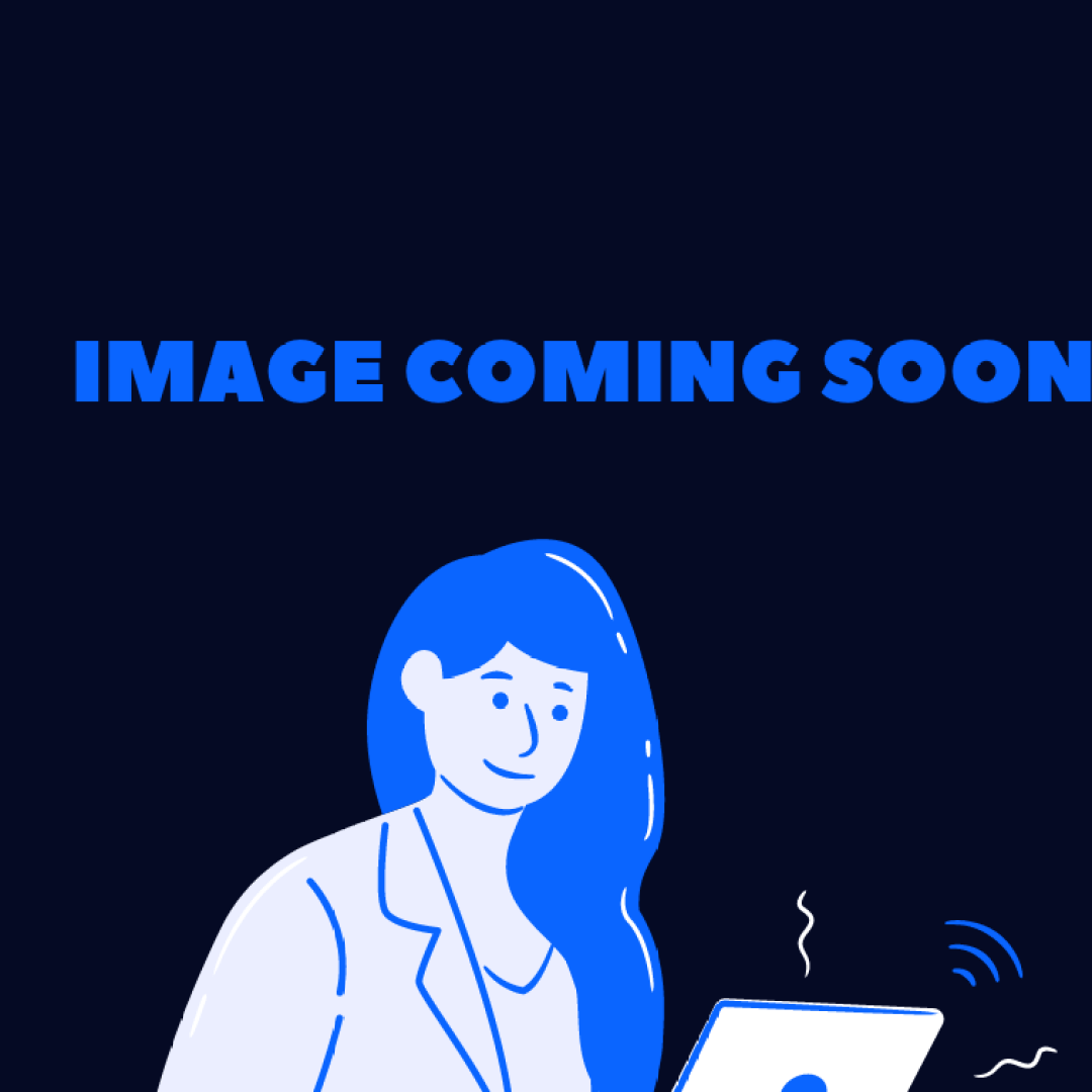 cartoonish illustration of a person using a laptop. Image reads: image comming soon.