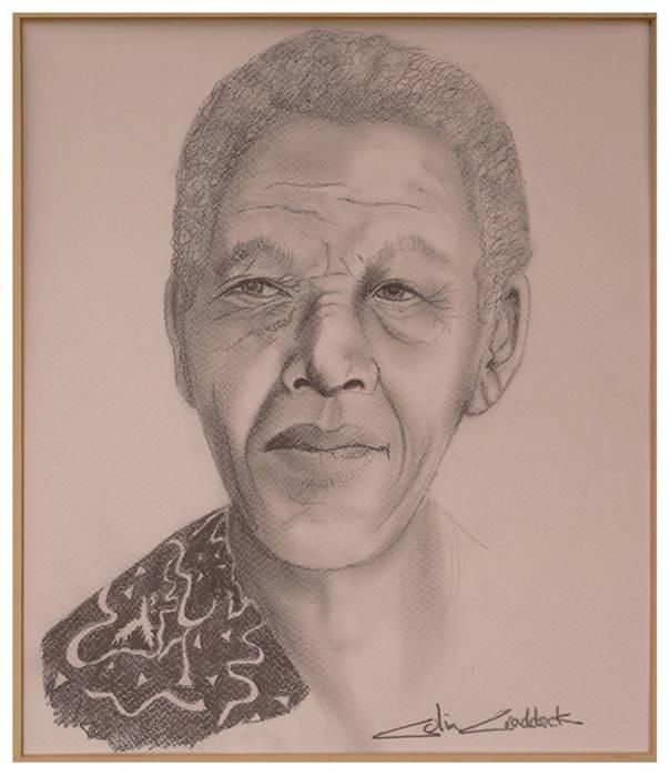 Mandela 300 x 320 £120