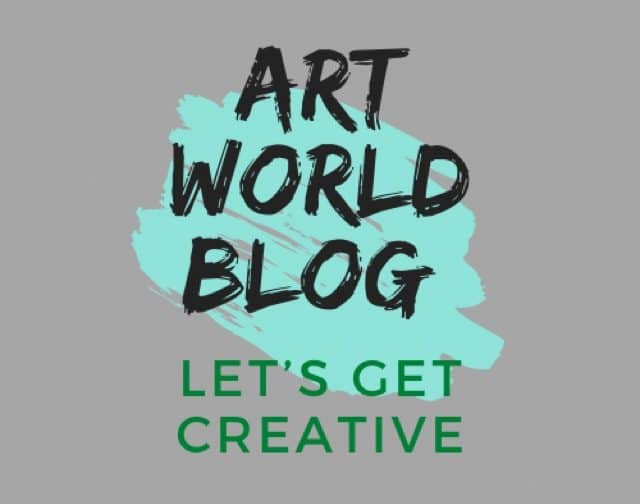 ART WORLD BLOG
