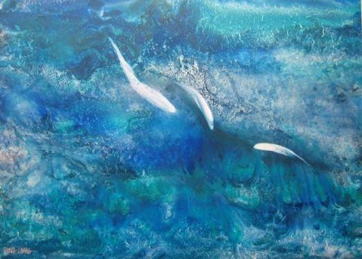 Reef, image 11 X 14