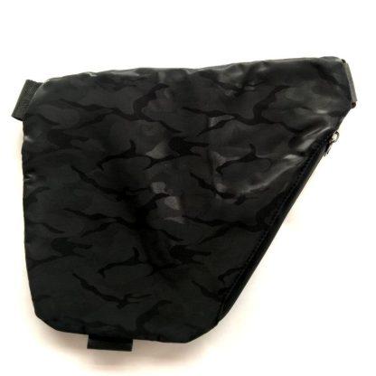 Сумка 2021 ArtX #03JK черный камуфляж