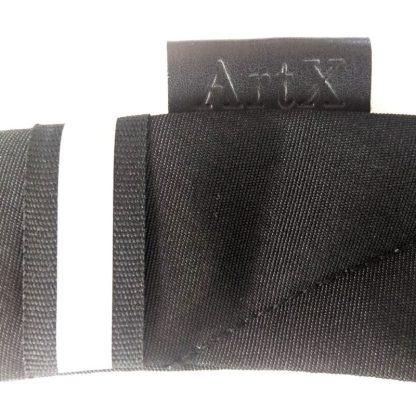 Сумка-мессенджер ArtX Стайл Чёрный #003