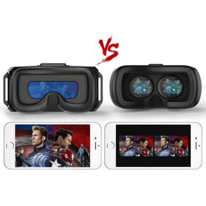 Очки виртуальной реальности 2D AR VR TV FPV Box ArtX 3Т #501