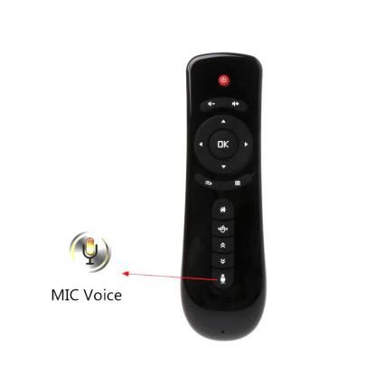 Пульт управления Air Mouse ArtX T2 с гироскопом и микрофоном #510
