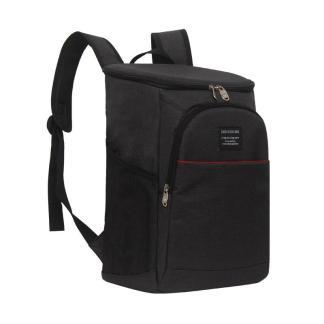 Термо рюкзак на 20 литров ArtX черный  #220-1