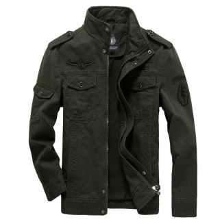 Куртка artx military #601-1 олива