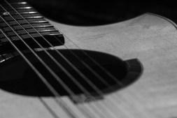 Reub Guitar I