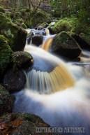 Wyming Brook Falls