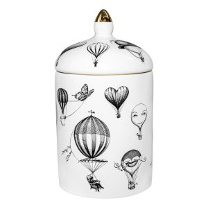 Rory Dobner balloon cosy candle