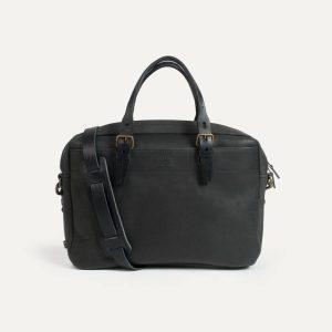Bleu de chauffe-business-folder-noir