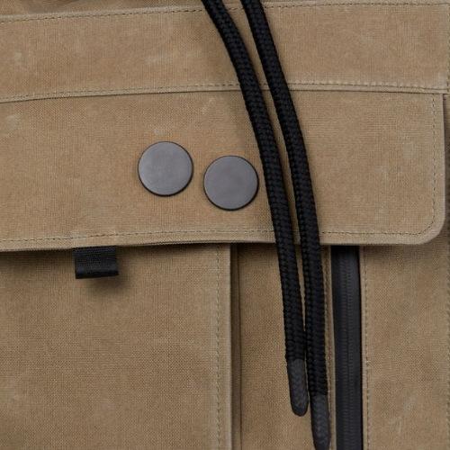 Sac à dos pinqponq-blok-medium-coated-khaki-artydandy-1