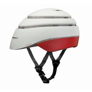 Closca casque loop blanc
