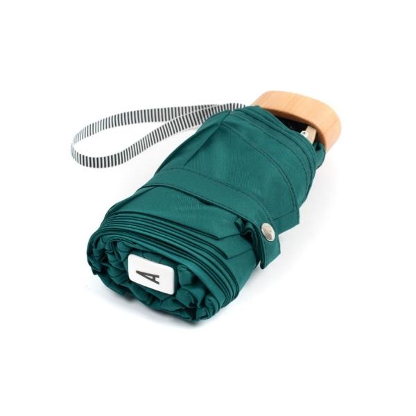 Anatole-micro-parapluie-vert-sapin-gustave-artydandy
