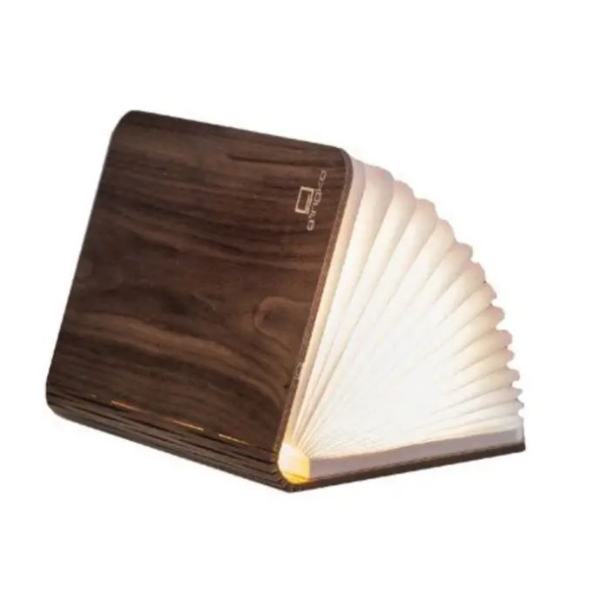 gingko-mini-lampe-format-carnet-A6-bois-noyer-artydandy
