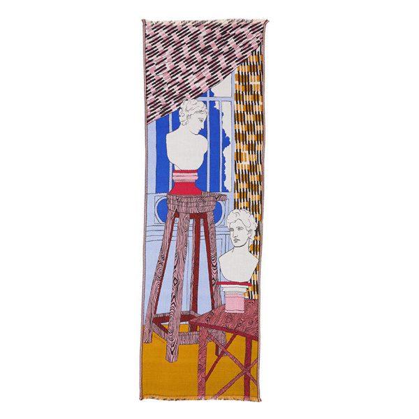 inouitoosh-echarpe-camille-rodin-bleu-artydandy