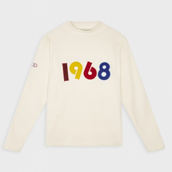 sports-d-epoque-pull-made-in-France-unisex-chiffres-1968-blanc-artydandy