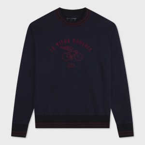 sports-d-epoque-sweat-coton-bleu-bicycle-artydandy