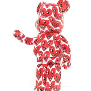 Toy-bearbrick-1000-keith-haring-v6-artydandy