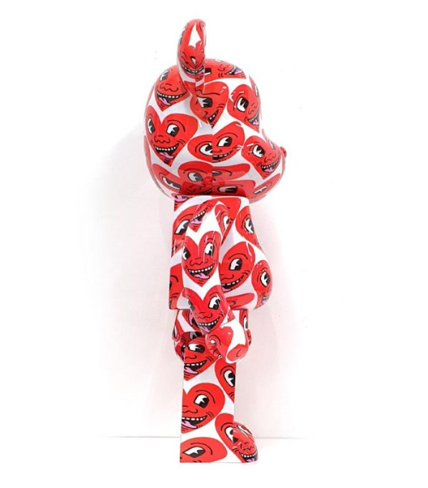 Toy-bearbrick-1000-keith-haring-v6-artydandy