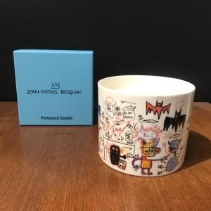 jean-michel-basquiat-bougie-ronde-XXL-artydandy