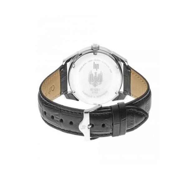 lip-montre-himalaya-40-mm-cadran-noir-dateur-arty-dandy