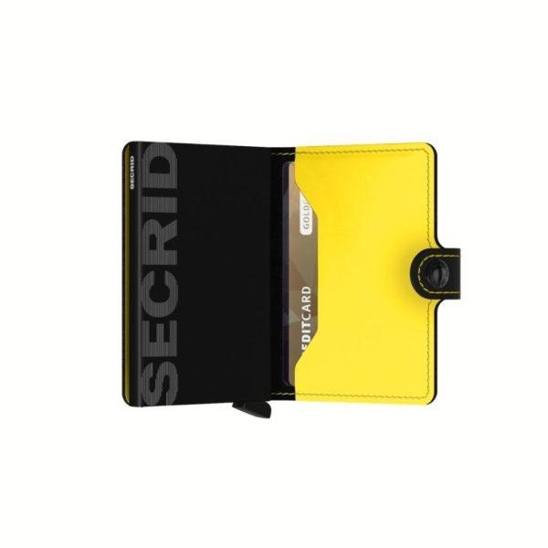 porte-cartes-secrid-cuir-matte-black-and-yellow-semi-ouvert-artydandy