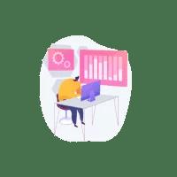 miniCour-IT-manDesk555
