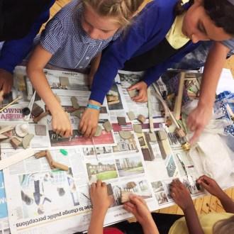 Globe Road Primary school