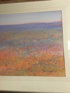 original-watercolour-by-ben-shearer-signed-and-info-on-verso-roads-north-nt3