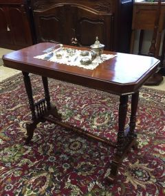 victorian-mahogany-side-table-with-ornately-turn-legs-1
