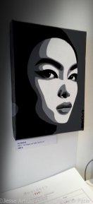 artiste peintre paris, desidero, jesse, artiste, paris, exhibition, exposition