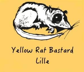 yrb, lille, yellow rat bastard, jesse, artiste peintre, live, performance, paris