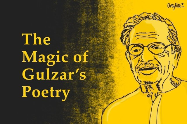 The Magic Of Gulzar Poetry