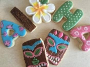 My McGoo U Cookies!