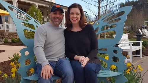 Andrew & Sonya