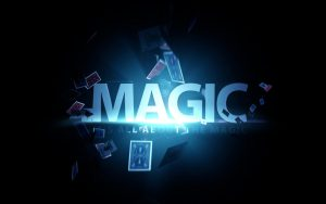 Is there real magic in this world?