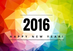 Happy New Year 2016 !  What are your wishes for the new year?