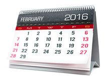 february 14 2016