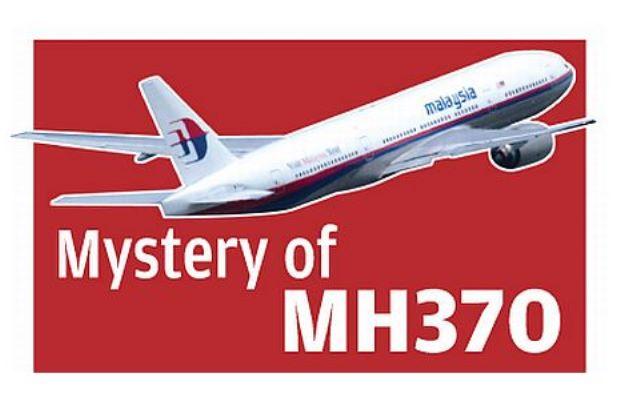 MH370 mystery