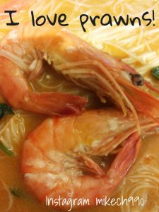 Prawns side effects on your health