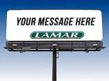 One Week on Lamar's HUGE Digital Billboard, Tuscaloosa