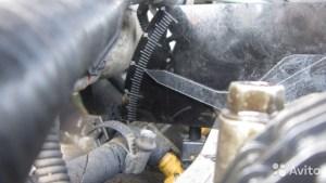 Транспортир для установки фаз на змз 406 405 409