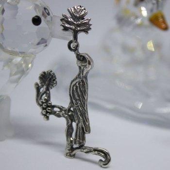 Armenian Handmade Pendant v