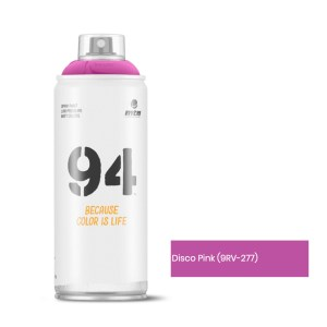 Disco Pink 9RV-277