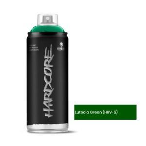 Lutecia Green HRV-5