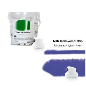 Transversal Cap