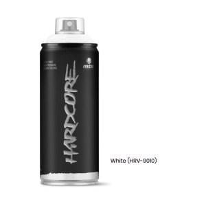 White HRV-9010