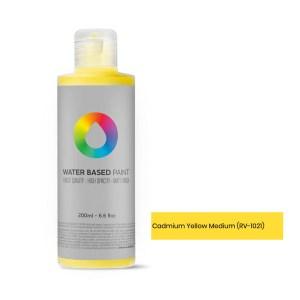 Cadmium Yellow Medium RV-1021
