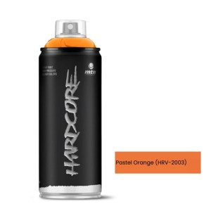 Pastel Orange HRV-2003
